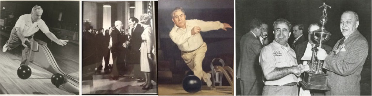 ANDY VARIPAPA – Bowling's Legendary Champion Showman