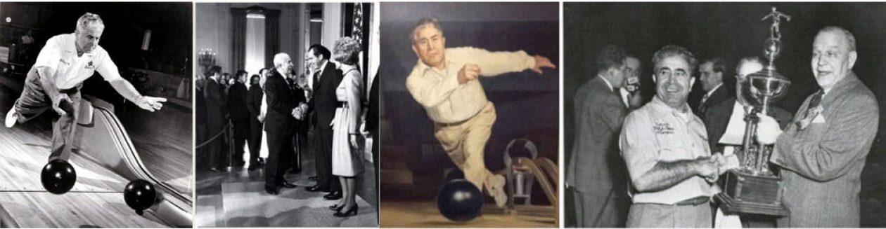 ANDY VARIPAPA – Bowling's Legendary Champion Showman